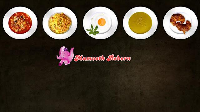 Contoh, theme channel kuliner, source image pexel, ukuran telah plengdut sesuaikan 2560x1440px.