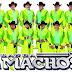 BANDA MACHOS ENTREGÓ EL DOMINGO DENUNCIA PENAL A LA BANDA MACH EN EVENTO EN VILLA CORONA, JALISCO