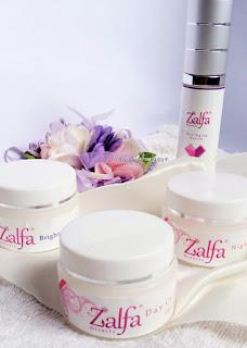 Zalfa Miracle