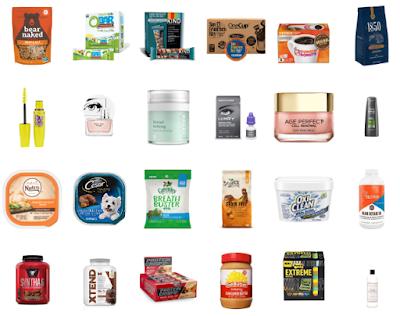 FREE Amazon Samples via Amazon Product Sampling For All Amazon Accounts