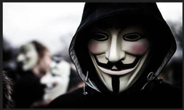 Mengenal Lebih Dekat Kelompok Hacker ANONYMOUS