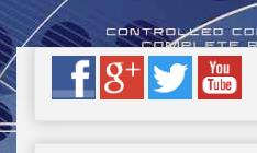 Poner botones sociales en el blog