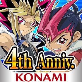 Download MOD APK Yu-Gi-Oh! Duel Links Latest Version