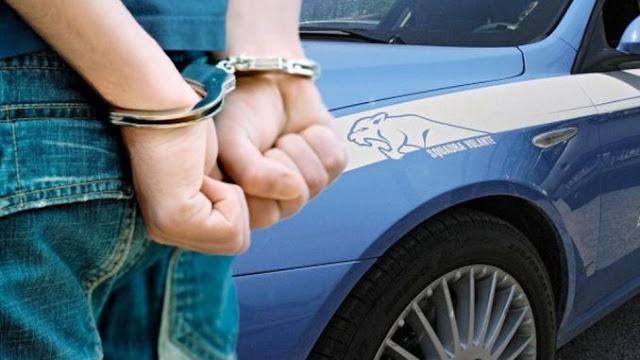 Foggia. Arrestato dalla Polizia romeno ricercato internazionale