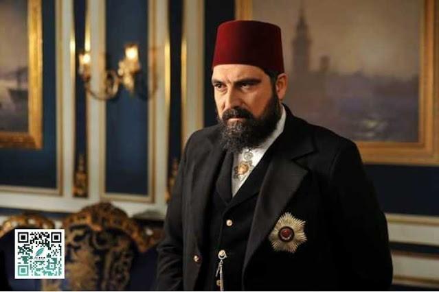 مسلسل السلطان عبد الحميد الثاني الحلقة (22) الجزء الثاني