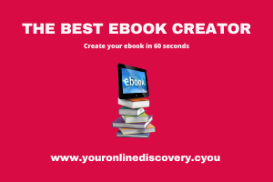 Sqribble Review Best Ebook Creator
