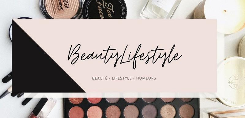 Beautylifestyle, blog beauté et lifestyle à Paris
