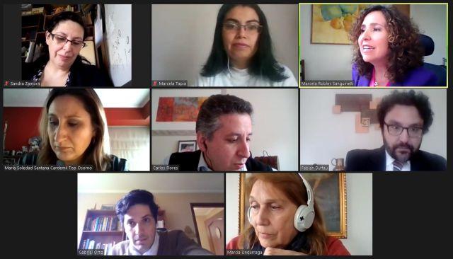 Comisión de Libertad Condicional de Valdivia
