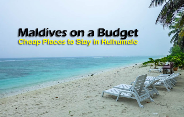 cheap hotels in Hulhumale