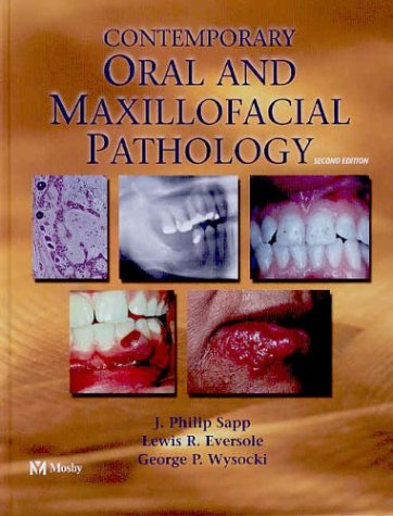 patologia oral y maxilofacial contemporanea descargar gratis