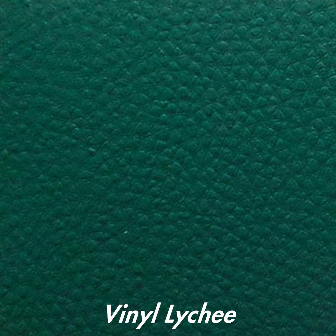 vinyl lychee green