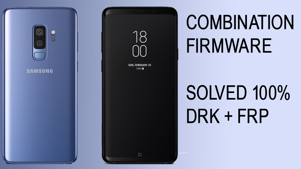 G960f U4 Firmware
