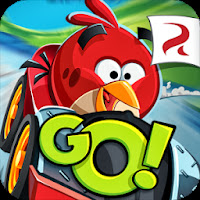 Download Game Angry Birds Go!