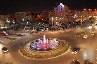 الصحراء المغربية .. تنمية اقتصادية مندمجة تجعل المنطقة نموذجا وطنيا وجهويا