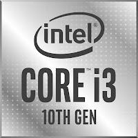 intel i3 10 th gen