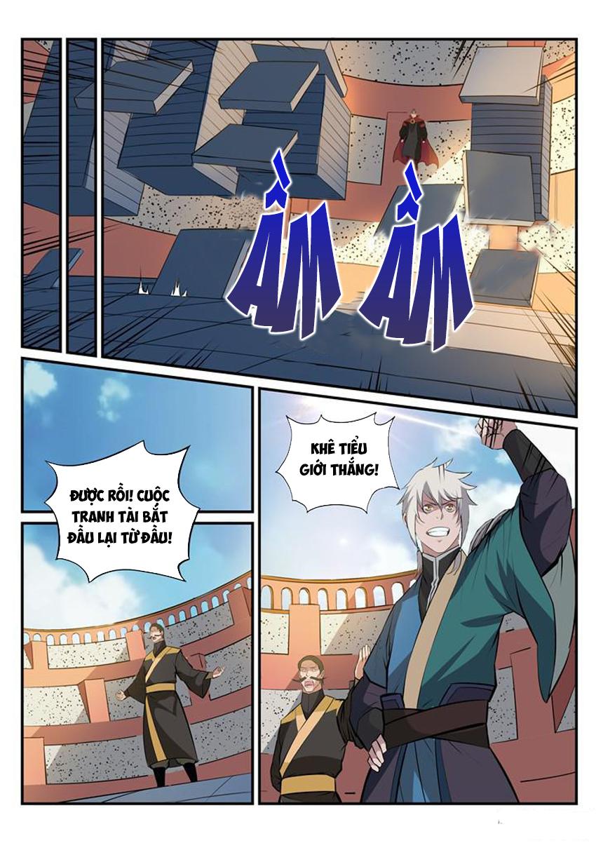 Bách Luyện Thành Thần Chapter 192 trang 5 - CungDocTruyen.com