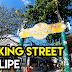 Apa yang Ada Di Walking Street Koh Lipe Thailand ?