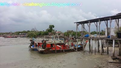 Sekinchan