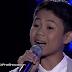 Vanjoss Bayaban wins The Voice Kids Season 4
