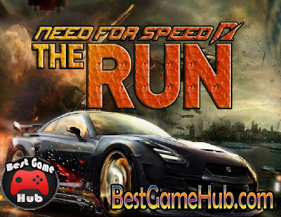 Need For Speed The Run Compressed PC Game Download