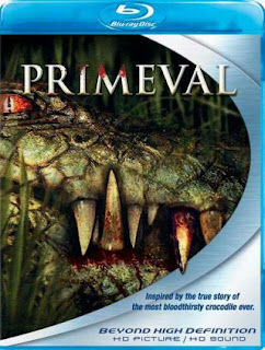 Primeval (2007) BRRip 480p 300MB Dual Audio ( Hindi - English ) MKV