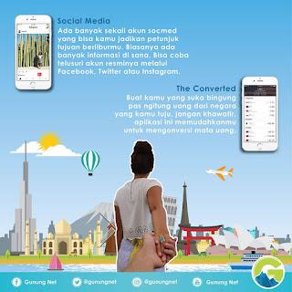 Aplikasi Ini Harus Dimiliki Traveler