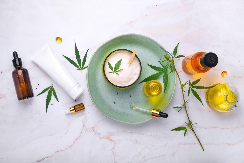 CBD Oil's Benefits to the Skin