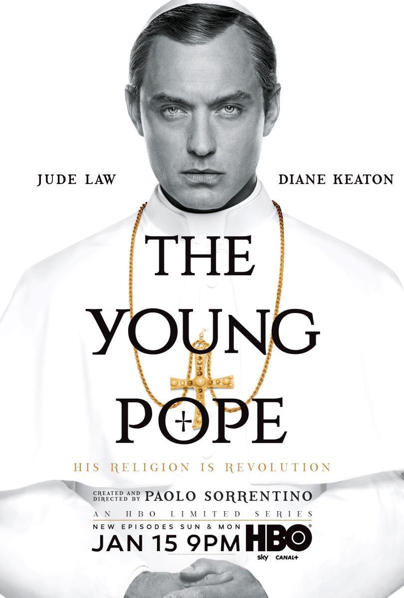 The Young Pope Temporada 1 Subtitulado 720p
