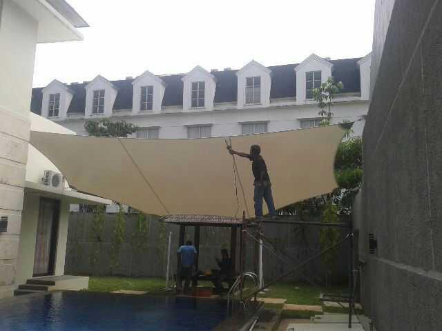 Tenda Membran
