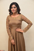 Eesha looks super cute in Beig Anarkali Dress at Maya Mall pre release function ~ Celebrities Exclusive Galleries 033.JPG