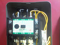 Wiring Diagram Overload Relay