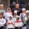 MasyaAllah Anak-anak Tunanetra dan down syndrome ini Lulus Jadi Hafidz al-Qur'an