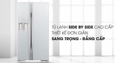 Bảo hành tủ lạnh hitachi tại C4 Thanh Xuân - Hà Nội