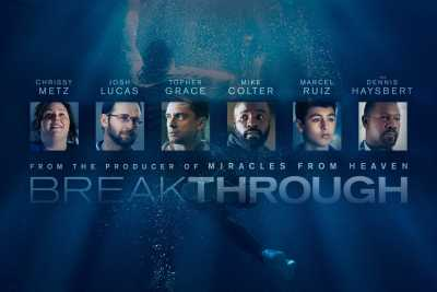 Breakthrough 2019 Hindi - Eng Dual Audio Movies 480p BluRay