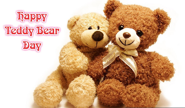 Teddy Day Pics for WhatsApp