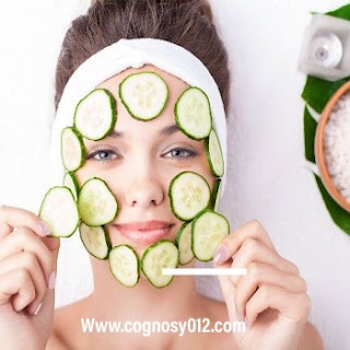 ما هي فوائد ماسك الخيار للبشرة؟ وما هي أفضل وصفات ماسك الخيار التي تستطيع اتباعها لتحسين مظهر بشرتك؟
