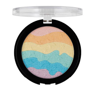 LOTTIE LONDON. MERMAID GLOW HIGHLIGHTER