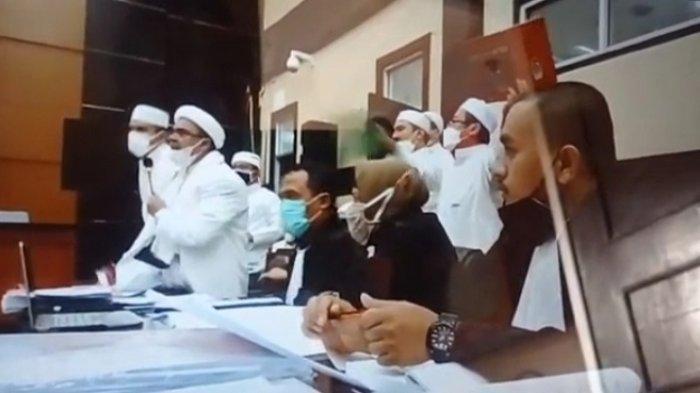 Habib Rizieq: Ponpes Markaz Syariah Bukan Milik Saya, Tapi Milik Allah!