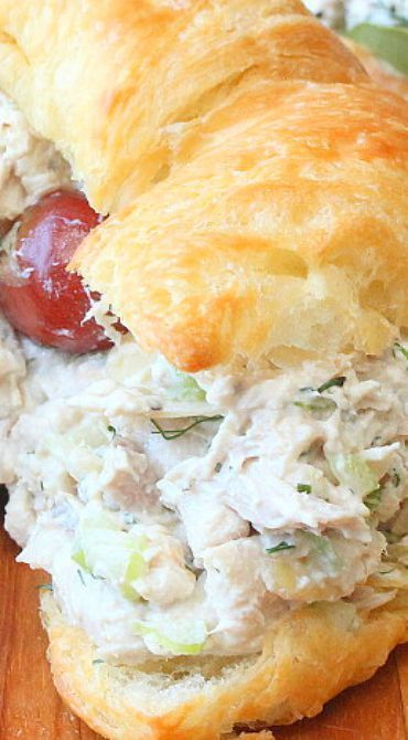Best-Ever Chicken Salad #recipes #dinnerrecipes #dinneroptions #gooddinner #gooddinneroptions #food #foodporn #healthy #yummy #instafood #foodie #delicious #dinner #breakfast #dessert #yum #lunch #vegan #cake #eatclean #homemade #diet #healthyfood #cleaneating #foodstagram