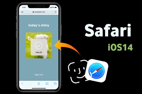 https://www.arbandr.com/2020/06/iOS14-safari-browser-support-face-ID-touch-ID.html