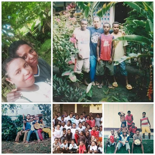 10 Manfaat Ikatan Alumni Panti Asuhan Putri Kerahiman - Polomo Bagi Anak Pati, Alumni, Pengurus, Donatur dan Tanah Papua