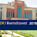 DRDO Jr Research Jobs 2018 B.Tech/B.E, M.E/M.Tech, M.Sc published on 29th May 2018