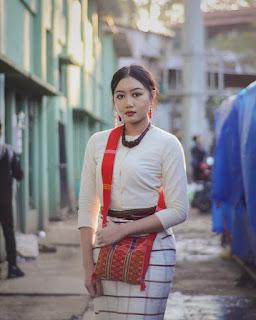 Festival in Mizoram