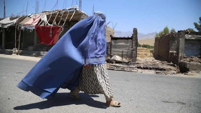 Εγγυήσεις ζητούν η Ε.Ε. και 20 χώρες για την προστασία των γυναικών και των κοριτσιών στο Αφγανιστάν