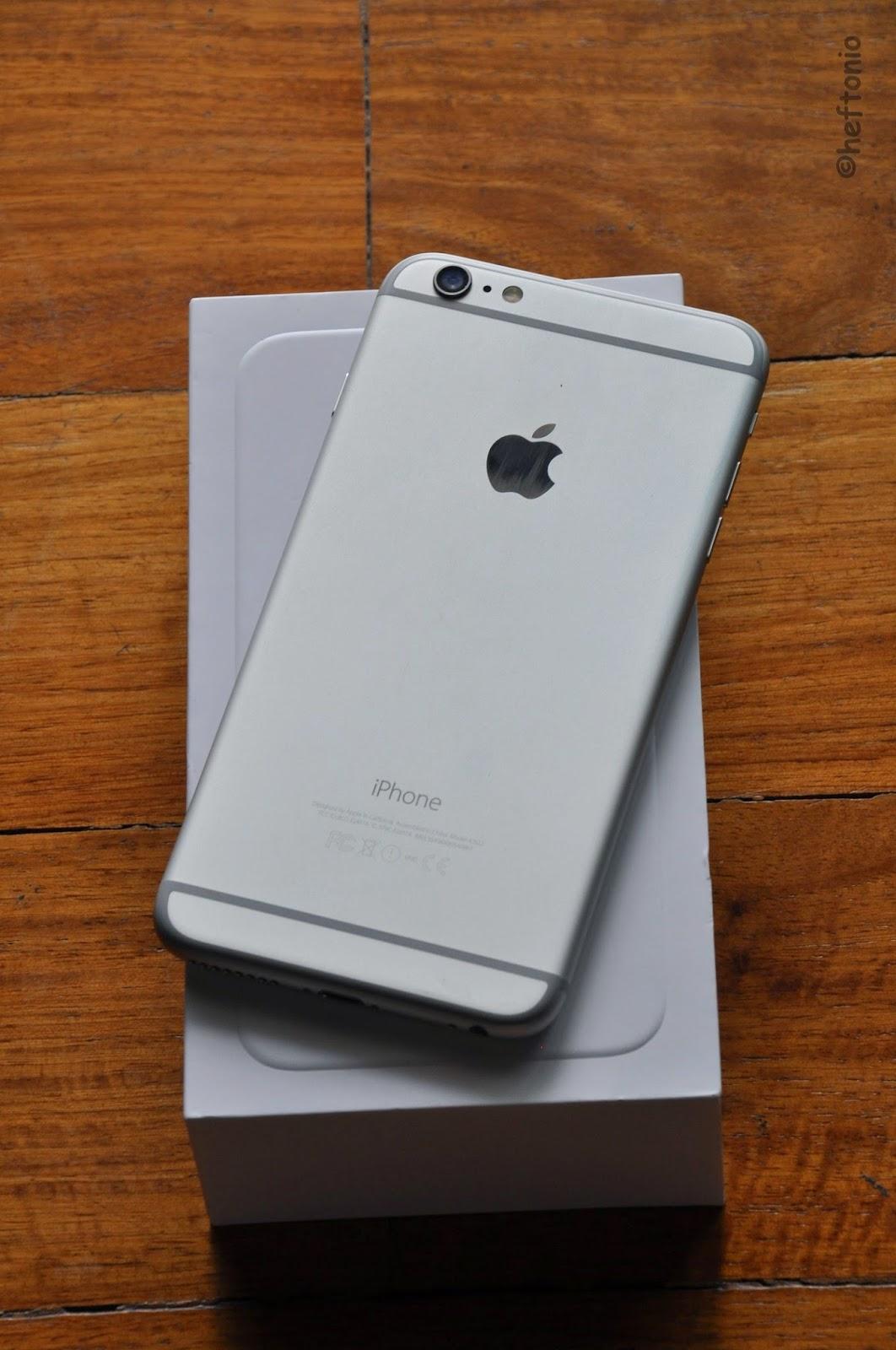 Daftar Harga Iphone 6 16gb Second Terbaru dan Fitur Lengkapnya
