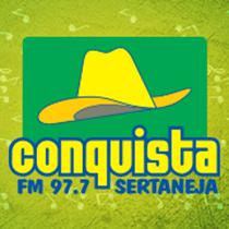 Ouvir agora Rádio Conquista FM 97.7 - Ribeirão Preto / SP