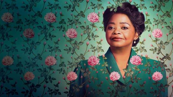 Madam C.J. Walker, Una Mujer Hecha a sí Misma