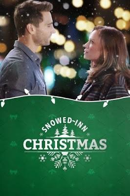 Snowed-Inn Christmas Poster