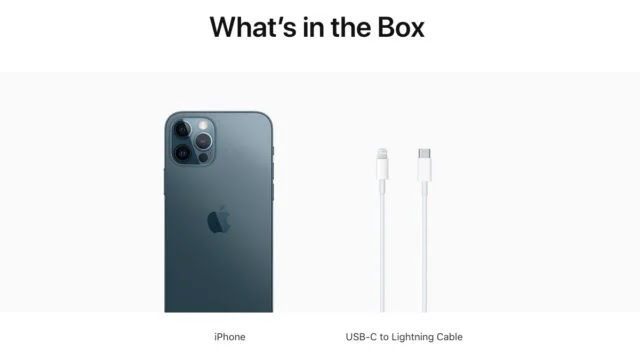 iPhone 12 No Charger In Box: The Good, The Bad, And Future Explained