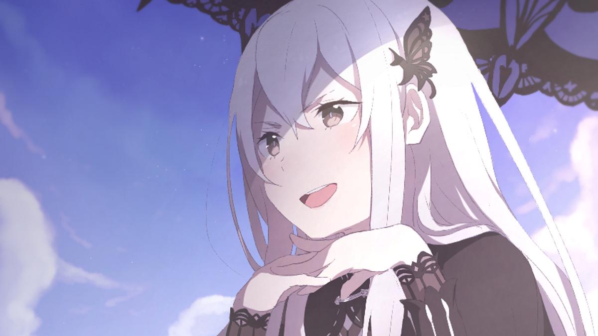 Re:Zero kara Hajimeru Isekai Seikatsu S2 Batch Subtitle Indonesia
